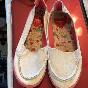 Rocket Dog deck shoes in Women's sz 8-1/2M